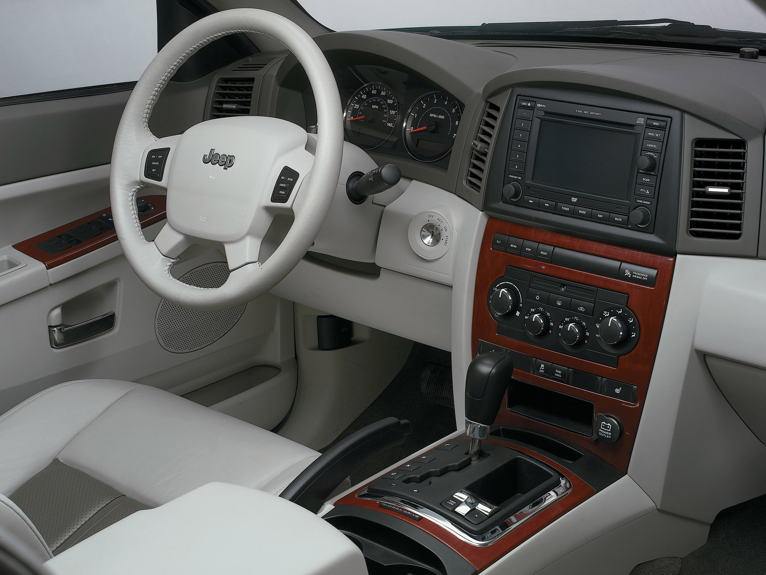2005 jeep grand cherokee limited owners manual