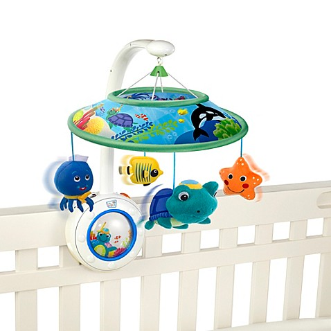 baby einstein 2 in 1 lights and sea manual