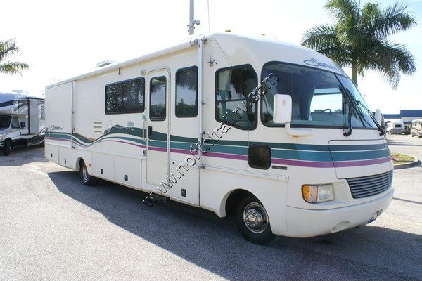 1995 fleetwood southwind owners manual