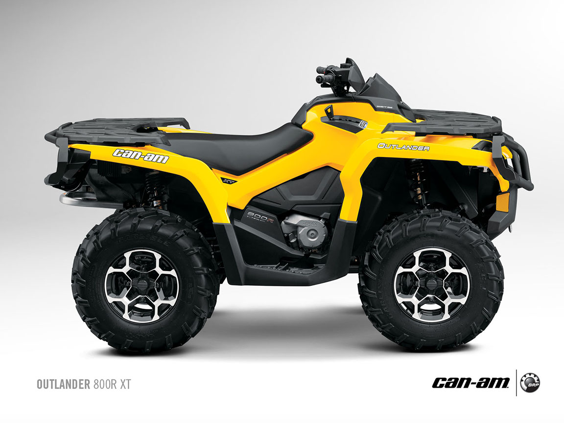 2007 can am outlander 500 owners manual