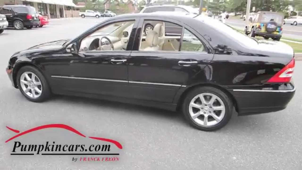 2007 mercedes benz c280 4matic owners manual