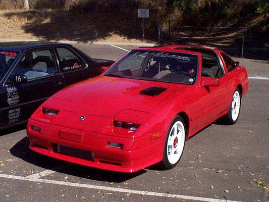 1986 nissan 300zx owners manual pdf
