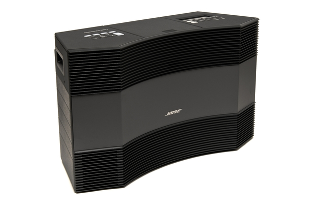 bose acoustic wave system 2 manual