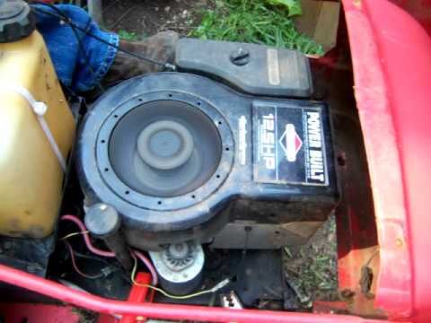 briggs and stratton 3 1 2 hp engine manual
