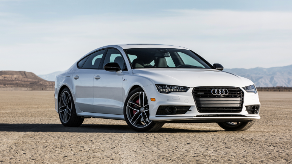 audi a7 2019 owners manual