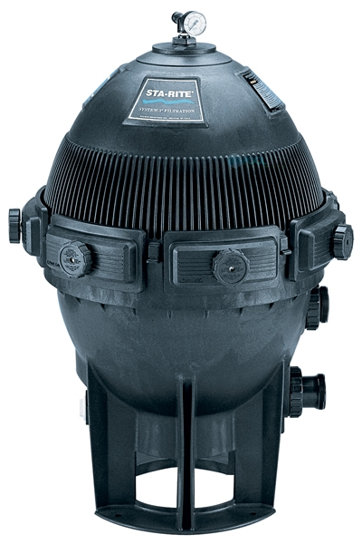 sta rite system 3 filtration owners manual
