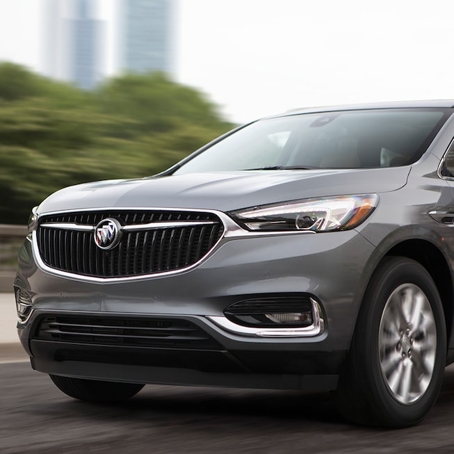 2019 buick enclave owners manual pdf