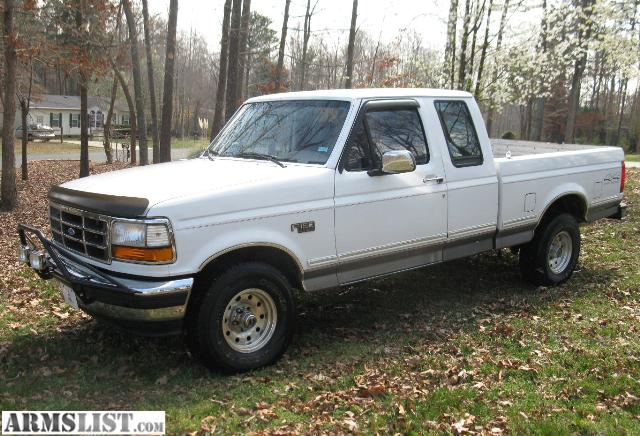 1995 ford f150 xlt 4x4 owners manual